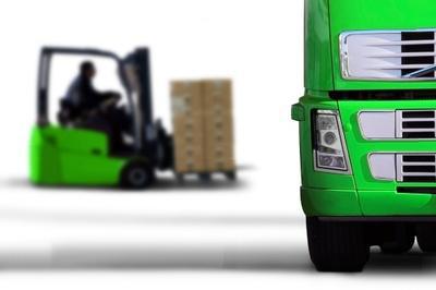 Транспортные перевозки в установленные сроки