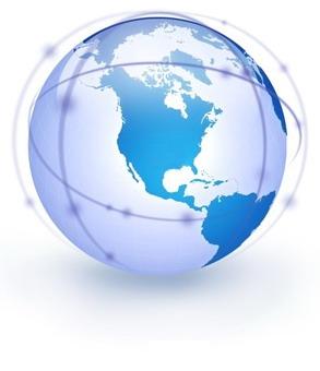 Перевозки грузов по всему миру