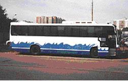 Пассажирские перевозки на Neoplan 316 SHD